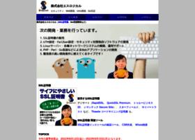 Slogical.co.jp thumbnail