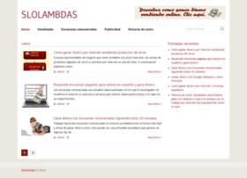 Slolambdas.com thumbnail