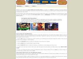 Slotmachines247.com thumbnail