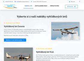 Slovackyaeroklub.cz thumbnail