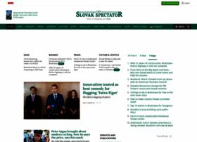 Slovakspectator.sk thumbnail