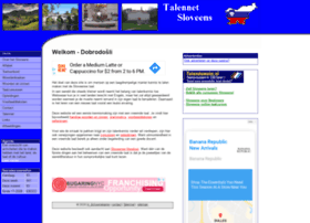 Sloveensetaal.nl thumbnail