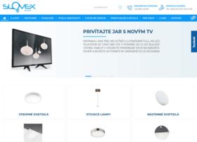 Slovex.sk thumbnail