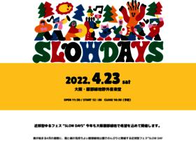 Slowdays.tokyo thumbnail