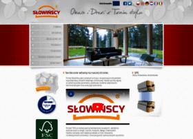 Slowinscy.pl thumbnail