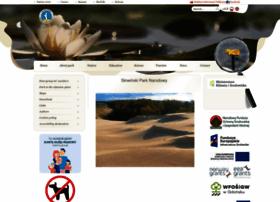 Slowinskipn.pl thumbnail