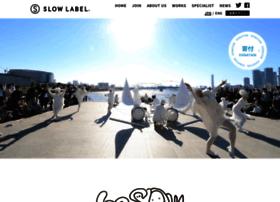 Slowlabel.info thumbnail