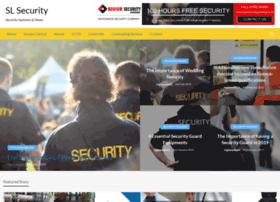 Slsecurity.co.uk thumbnail