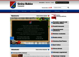Slubice.org.pl thumbnail