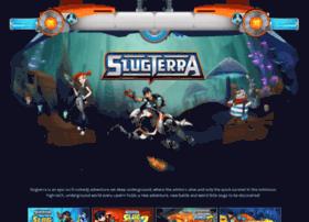 Slugterra.com thumbnail