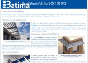 Slunolamy-batima.cz thumbnail