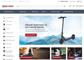 Sm-way.ru thumbnail