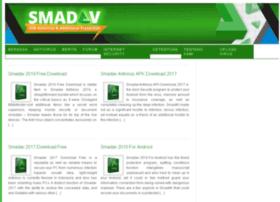 Smadavfree.com thumbnail