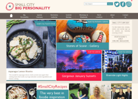Smallcitybigpersonality.co.uk thumbnail