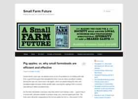 Smallfarmfuture.org.uk thumbnail