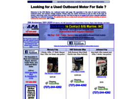 At wi small used outboard motors for for Used outboard motors for sale wisconsin