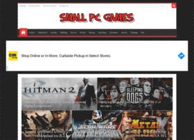 Smallpcgames.com thumbnail