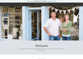 Smallwebsites.co thumbnail
