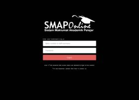 Smap.uthm.edu.my thumbnail