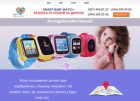 Smart-baby-watch.com.ua thumbnail
