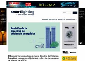 Smart-lighting.es thumbnail
