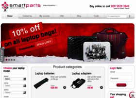 Smart-parts.net thumbnail