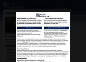 Smart-rechner.de thumbnail