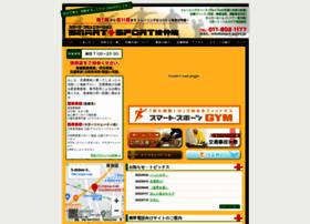 Smart-sport.jp thumbnail