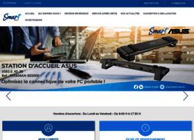 Smart.com.tn thumbnail