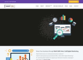 Smart5sms.in thumbnail