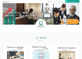Smartat.jp thumbnail