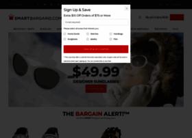 Smartbargains.com thumbnail
