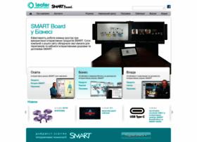 Smartboard.com.ua thumbnail
