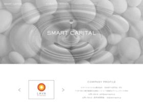 Smartcapital.jp thumbnail