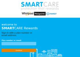 Smartcarerewards.co.uk thumbnail