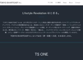 Smartcast.co.jp thumbnail