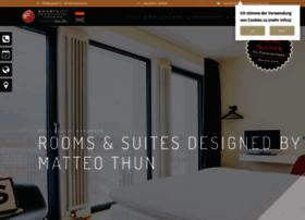 Smartcity-designhotel-hannover.de thumbnail