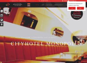 Smartcityhotel-hamburg.de thumbnail