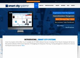 Smartcitysystems.com thumbnail