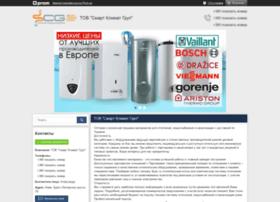Smartclim.com.ua thumbnail