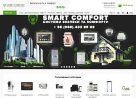 Smartcomfort.com.ua thumbnail