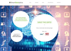 Smartdatalytics.hamburg thumbnail