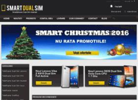 Smartdualsim.ro thumbnail