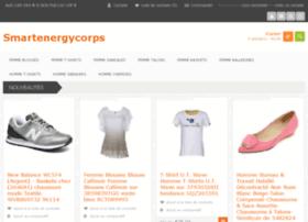 Smartenergycorps.org thumbnail