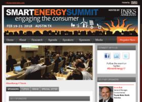 Smartenergysummit2010.com thumbnail