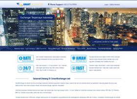 Smartexchanger.net thumbnail
