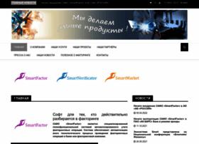 Smartfactor.ru thumbnail