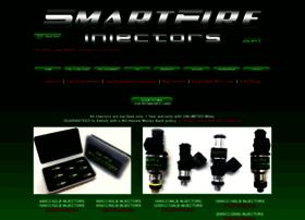 Smartfireinjectors.net thumbnail