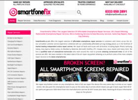 Smartfonefix.co.uk thumbnail