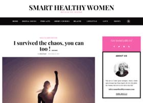 Smarthealthywomen.com thumbnail